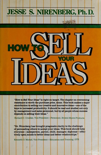 Download How to sell your ideas