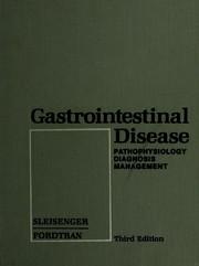 Gastrointestinal disease PDF