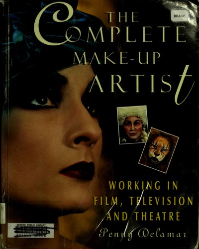 Download The complete make-up artist