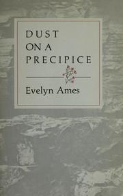 Dust on a precipice PDF