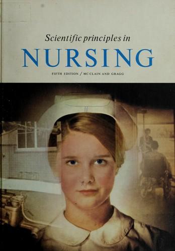 Scientific principles in nursing