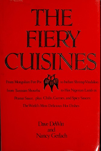 Download The fiery cuisines