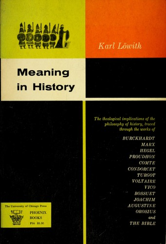 Download Meaning in history