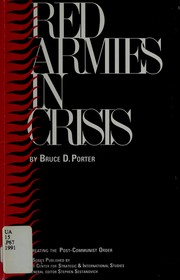 Red armies in crisis PDF