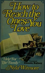 How to reach the ones you love PDF