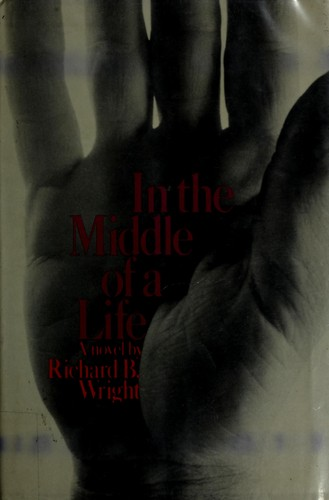 In the middle of a life