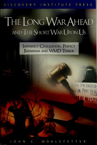 Download The long war ahead and the short war upon us