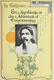 Sri Aurobindo by Satprem