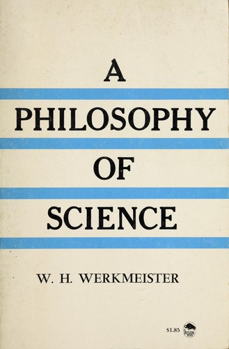 Download A philosophy of science