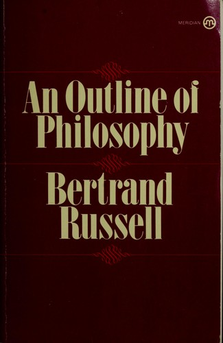Download An outline of philosophy.