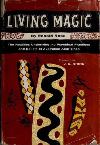 Download Living magic
