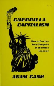 Guerrilla capitalism PDF