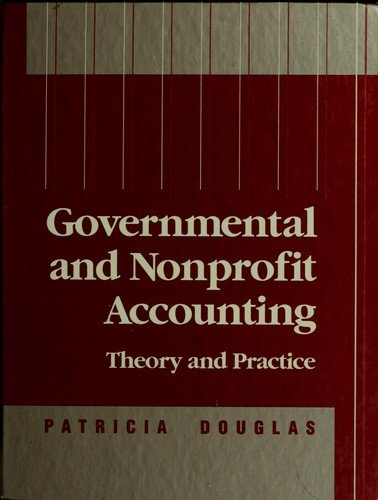 Download Governmental and nonprofit accounting