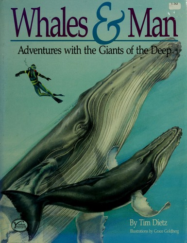 Download Whales & Man