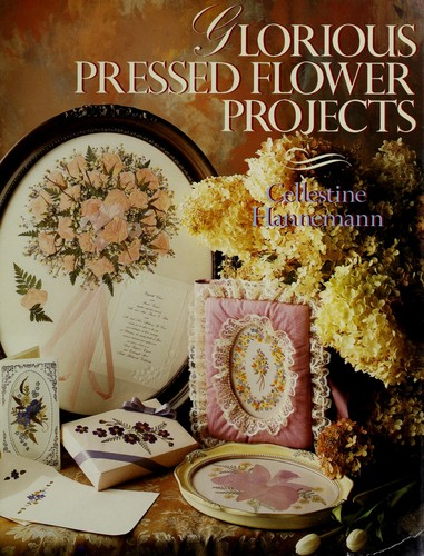 Download Glorious pressed flower projects