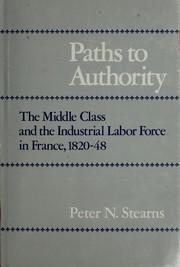 Paths to authority PDF
