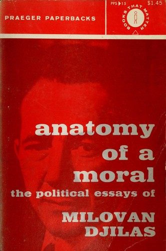 Download Anatomy of a moral