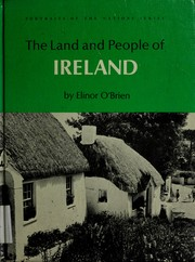 The land and people of Ireland PDF