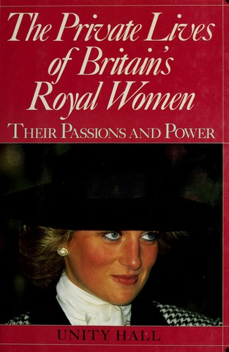 The private lives of Britain's royal women