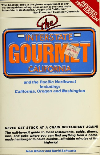 Download The interstate gourmet.