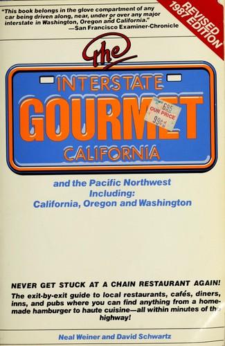 The interstate gourmet.