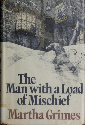 The man with a load ofmischief