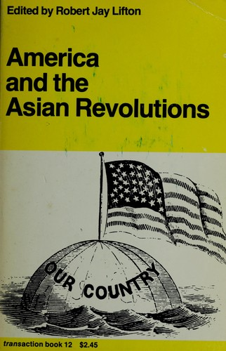 America and the Asian revolutions.