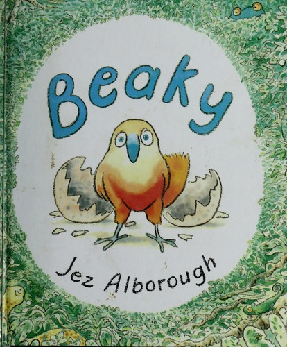 Download Beaky