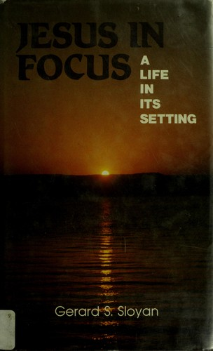 Download Jesus in focus