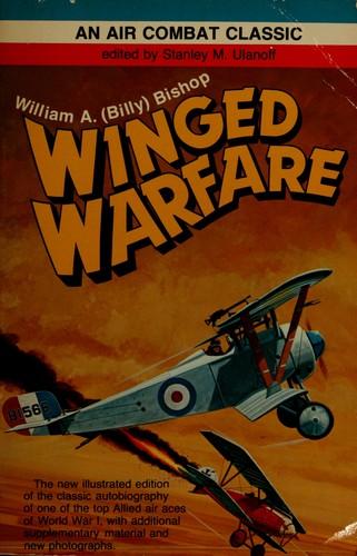 Winged warfare