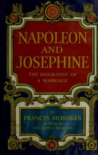 Download Napoleon and Josephine