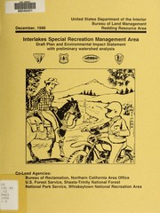 Interlakes Special Recreation Management Area PDF