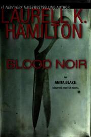 Blood noir PDF