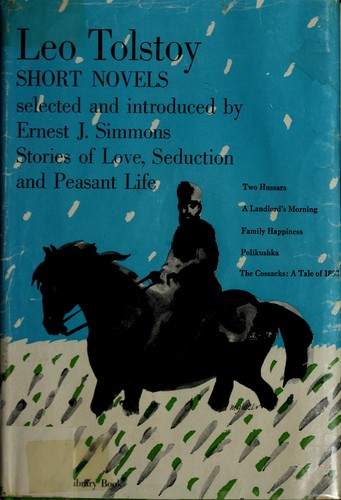 Download Short novels; stories of love, seduction, and peasant life