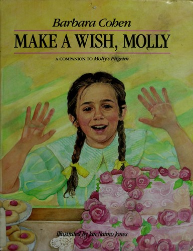 Download Make a wish, Molly