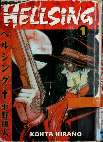 Download Hellsing