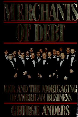 Download Merchants of debt