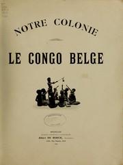 Notre colonie PDF