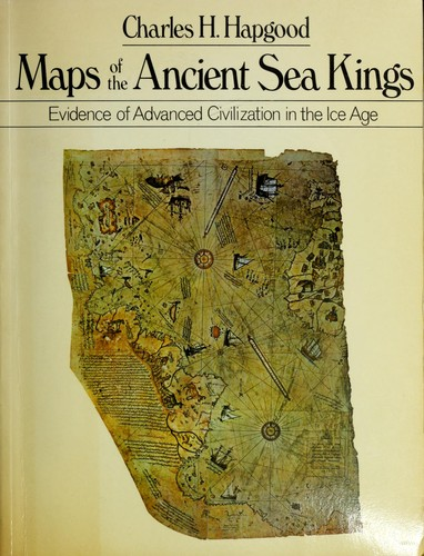 Maps of the ancient sea kings