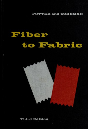 Download Fiber to fabric