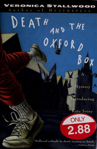 Download Death and the Oxford box