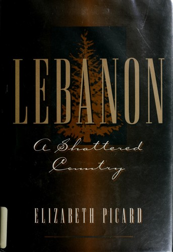 Lebanon, a shattered country