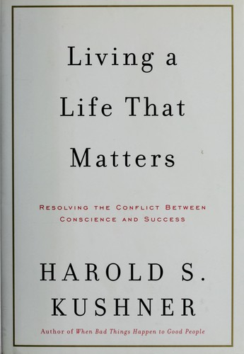 Download Living a life that matters