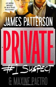 Cover of: Private by James Patterson