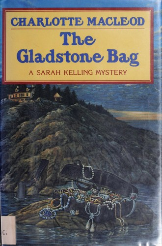 Download The Gladstone bag
