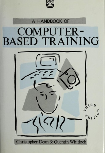 A handbook of computer-based training