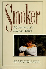 Smoker by Ellen Walker