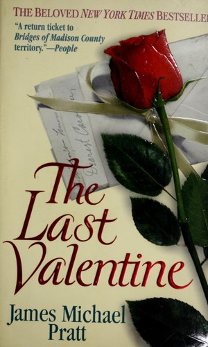 The Last valentine.