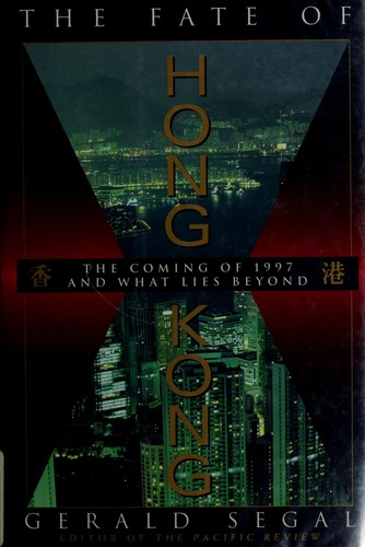 Download The fate of Hong Kong