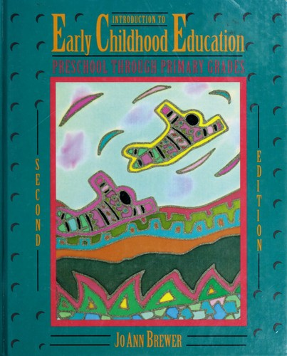 Download Introduction to early childhood education